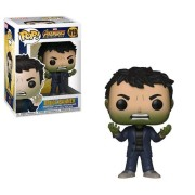 Funko Pop Marvel Infinity War Bruce Banner With Hu