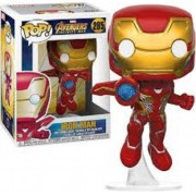 Funko Pop Marvel Infinity War Iron Man