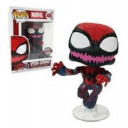 Funko Pop Marvel Spider Man Carnage