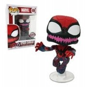 Funko Pop Marvel Spider Man Carnage