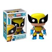 Funko Pop Marvel - Wolverine 05