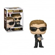 Funko Pop Movies: MIB International - Agent H
