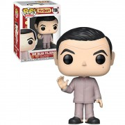 Funko Pop: Pajama Party - Mr Bean