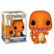 Funko Pop Pokemon Charmander