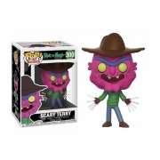 Funko Pop Rick and Morty - Scary Terry 300