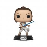 Funko Pop Star Wars Rise of Skywalker Rey