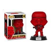 Funko POP Star Wars Sith Jet Trooper