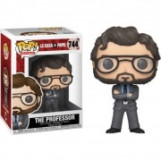 Funko Pop Television: Money Heist - The Professor