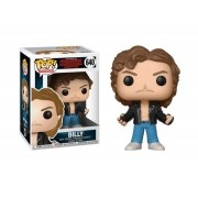 Funko Pop Television Stranger Things - Billy 640