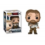 Funko Pop Television Stranger Things - Hopper With Vines 641