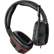 Headset Gamer Estéreo Com Fio Afterglow Lvl 2