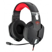 Headset Gamer Trust Preto GTX 322 Carus PS4/XONE/SWITCH/PC