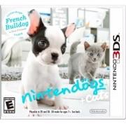 Jogo Nintendo 3DS Usado Cats: Golden Retrivier