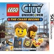 Jogo Nintendo 3DS Usado Lego City Undercover