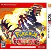 Jogo Nintendo 3DS Usado Pokemon Omega Ruby