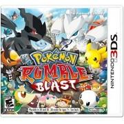 Jogo Nintendo 3DS Usado Pokemon Rumble Blast