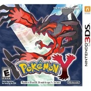 Jogo Nintendo 3DS Usado Pokemon Y