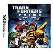 Jogo Nintendo 3DS Usado Transformers Prime: The Game