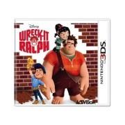 Jogo Nintendo 3DS Usado Wreck It Ralph