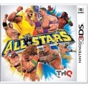 Jogo Nintendo 3DS Usado WWE All Stars