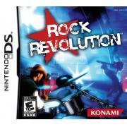 Jogo Nintendo DS Rock Revolution