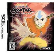 Jogo Nintendo DS Usado Avatar: The Last Airbender