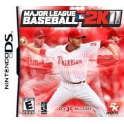 Jogo Nintendo DS Usado Major League Baseball 2k1