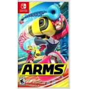 Jogo Nintendo Switch Arms