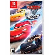 Jogo Nintendo Switch Cars 3: Driven To Win