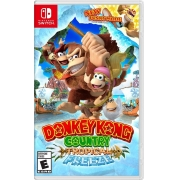 Jogo Nintendo Switch Donkey Kong Country : Tropical Freeze