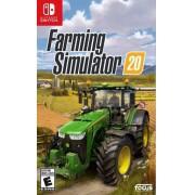 Jogo Nintendo Switch Farming Simulator