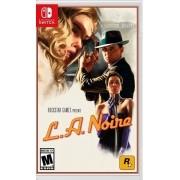Jogo Nintendo Switch La Noire