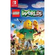 Jogo Nintendo Switch Lego Worlds