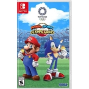 Jogo Nintendo Switch Mario & Sonic at the Olympic Games: Tokyo 2020