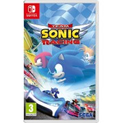 Jogo Nintendo Switch Sonic Racing