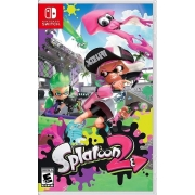 Jogo Nintendo Switch Splatoon 2