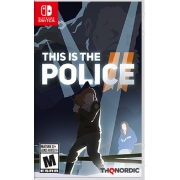 Jogo Nintendo Switch This Is the Police 2
