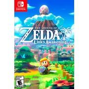 Jogo Nintendo Switch Zelda Link's Awakening