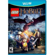Jogo Nintendo WII U Lego The Robbit