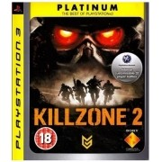 Jogo Novo PS3 Killzone 2 Platinum