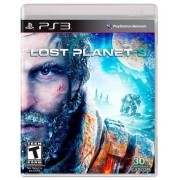 Jogo Novo PS3 Lost Planet 3