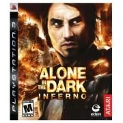 Jogo PS3 Novo Alone In The Dark Inferno