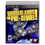 Jogo PS3 Novo Borderlands The Pre-Sequel