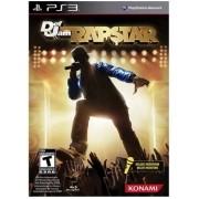 Jogo PS3 Novo Def Jam Rapstar