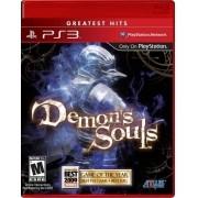Jogo PS3 NOVO Demon´s Souls