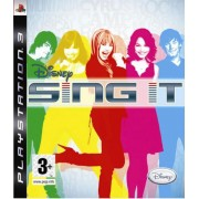 Jogo PS3 NOVO Disney Sing It