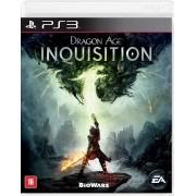 Jogo PS3 NOVO Dragon Age Inquisition