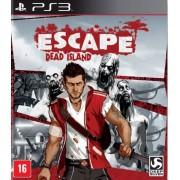 Jogo PS3 NOVO Escape Dead Island
