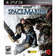 Jogo PS3 NOVO Hammer 40,000 Space Marine