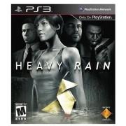 Jogo PS3 Novo Heavy Rain